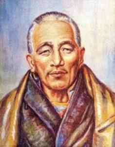 Tibetan Master Djwal Khul