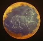 Luna in Leone
