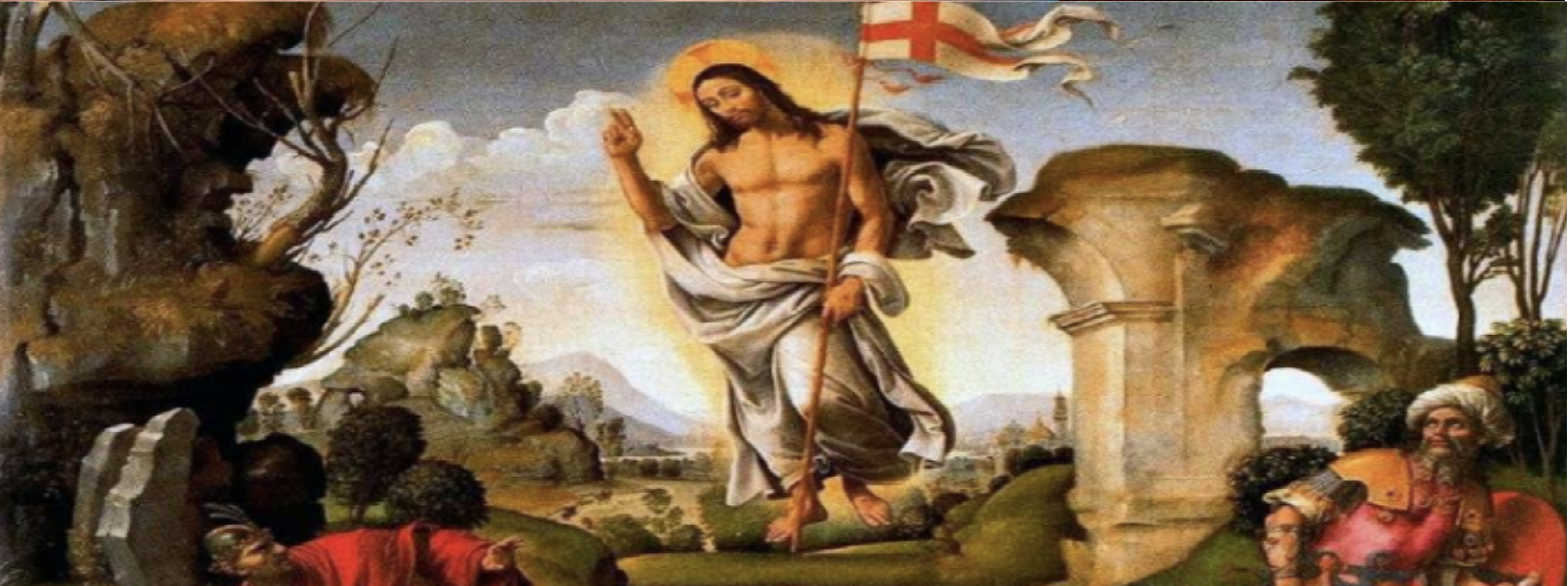 The Esoteric Meaning of Easter and the Resurrection